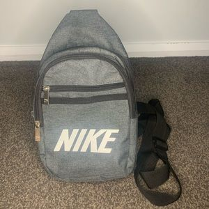 Nike unisex sidebag